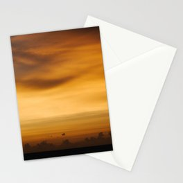 Top End Sunset Stationery Cards