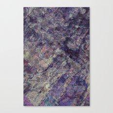 sulfur_phase Canvas Print
