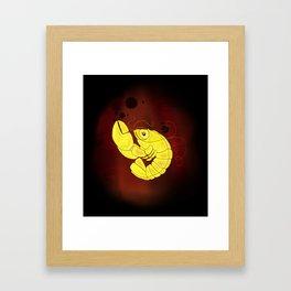 Henri3 Framed Art Print