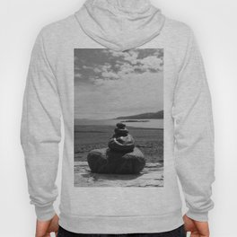 Grounded in the Moment Hoody