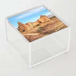 Heartbreak Country Acrylic Box