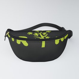 ClimateStrike Climate Change Environment protest Fanny Pack
