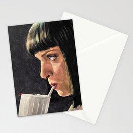 5 Dollar Milkshake Stationery Cards