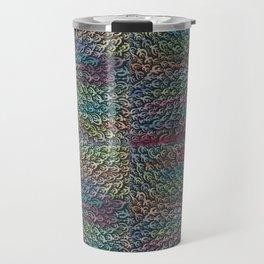 Zentangle®-Inspired Art - ZIA 43 Travel Mug
