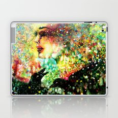 CANCER Laptop & iPad Skin