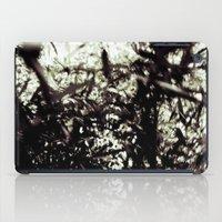 ninja iPad Cases featuring ninja by neutral density