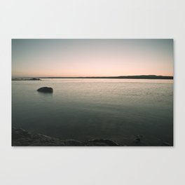 St-Lawrence Canvas Print