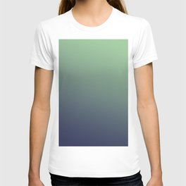 Simply Gradient T-shirt