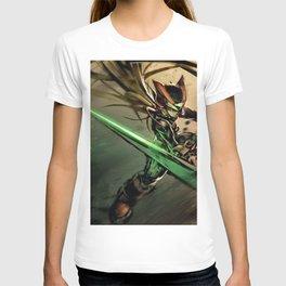 Dark Zero Sword T-shirt