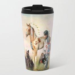 Little Warriors Travel Mug