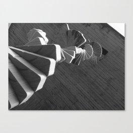 Spiral II Canvas Print