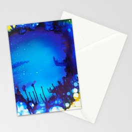 Undersea Jungle Stationery Cards