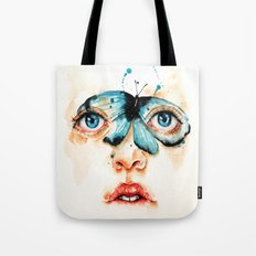 Nothin Tote Bag