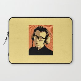 The Other Elvis Laptop Sleeve