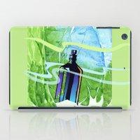 underwater iPad Cases featuring Underwater by Patricia Howitt