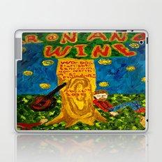 Iron and Wine  Laptop & iPad Skin