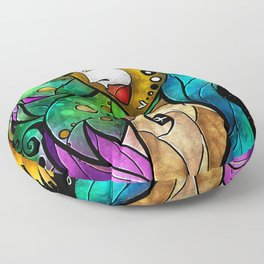 Nola Floor Pillow