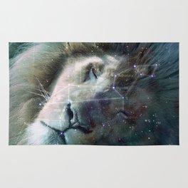 La constellation du Lion Rug