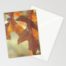 so vein Stationery Cards