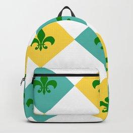 F B&Y Backpack