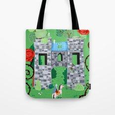 Gatehouse Tote Bag