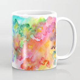 Spring Colours Coffee Mug