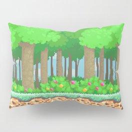 Whispy Woods Pillow Sham
