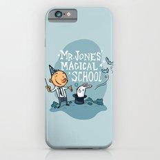 Mr Jones' Magical School Slim Case iPhone 6s