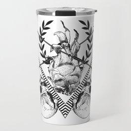 Firestarter Config Travel Mug