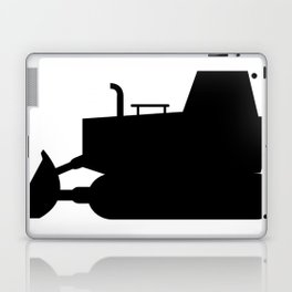 excavator Laptop & iPad Skin