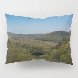 The Poconos Pillow Sham