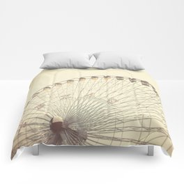 Texas Star Comforters