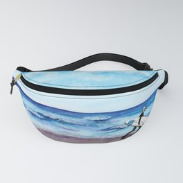 Surf's Up 2 Fanny Pack