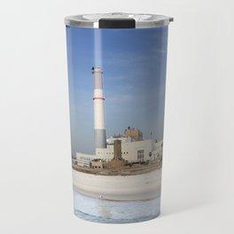 Tel Aviv photo - Reading power station Travel Mug