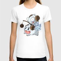 invader zim T-shirts featuring Invader Poro Pix by HelloTwinsies