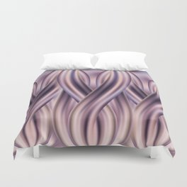 Abstract 205 Duvet Cover
