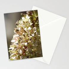 Three Bees Stationery Cards