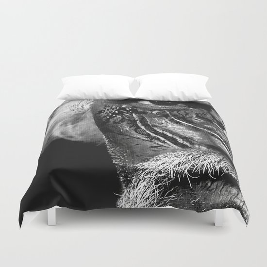 Ignoto 3 Duvet Cover