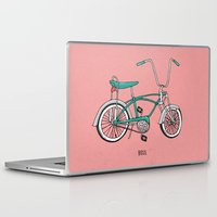 boss Laptop & iPad Skins featuring Boss. by shoooes