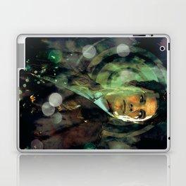Captain Jack Harkness Laptop & iPad Skin