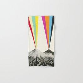 Volcanos Hand & Bath Towel