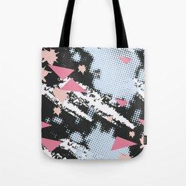 Simple pattern love Tote Bag