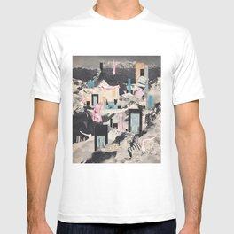 Monolith Production Area T-shirt