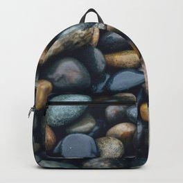 River Rocks Backpack