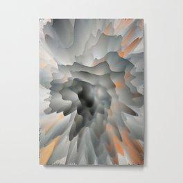 Abstract 997 Metal Print