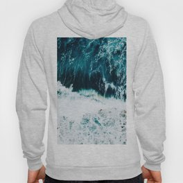 Ocean Blues II Hoody
