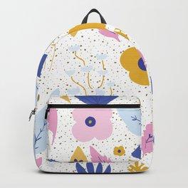 Sunday Florals Backpack
