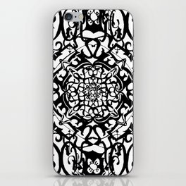 What's in a name? iPhone Skin
