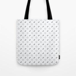 Macaroons Tote Bag