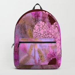 Happy Valentine`s Day Backpack